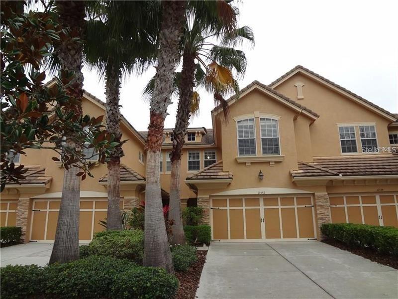 14542 MIRABELLE VISTA CIRCLE, Tampa, FL 33626 - #: U8089592