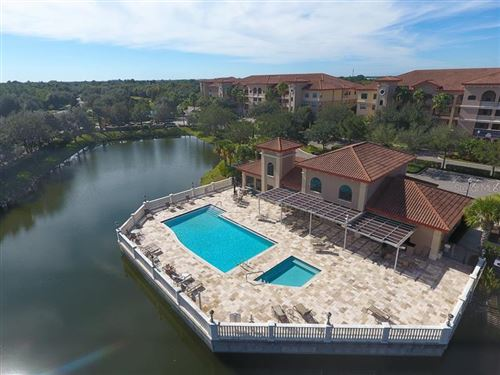 Photo of 7804 LAKE VISTA COURT #302, LAKEWOOD RANCH, FL 34202 (MLS # A4452593)