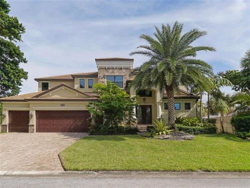 Photo of 726 SIESTA KEY CIRCLE, SARASOTA, FL 34242 (MLS # A4474593)