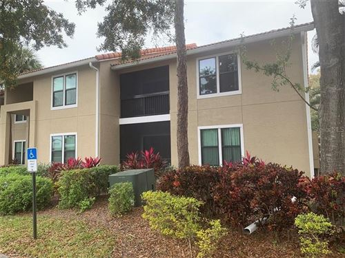 Photo of 4065 CROCKERS LAKE BOULEVARD #27, SARASOTA, FL 34238 (MLS # A4489593)