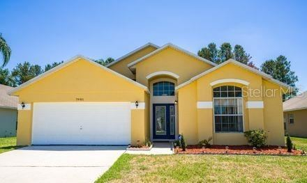 Photo of 7981 MAGNOLIA BEND COURT, KISSIMMEE, FL 34747 (MLS # O5895593)