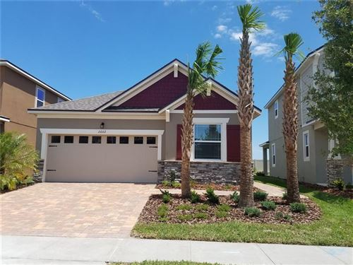 Photo of 2602 NOUVEAU WAY, KISSIMMEE, FL 34741 (MLS # S5049593)