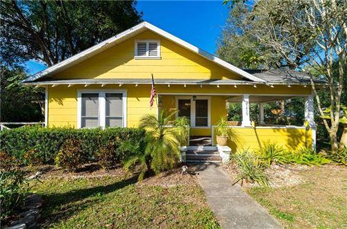 Photo of 37419 CARTER AVENUE, DADE CITY, FL 33523 (MLS # T3291593)