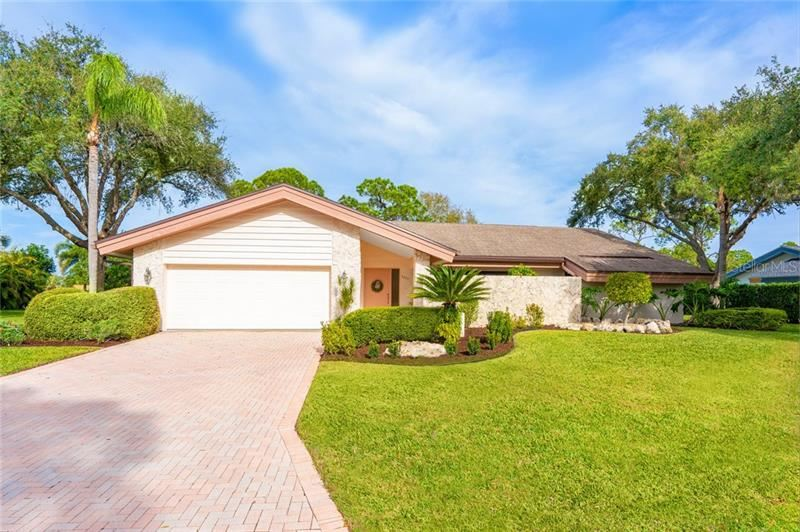 5037 MARSH FIELD ROAD, Sarasota, FL 34235 - #: A4459593