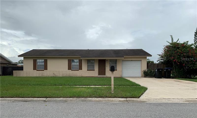 1019 PONCE AVENUE, Orlando, FL 32822 - #: O5901593