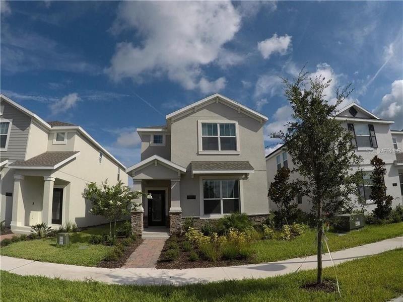 11917 FICTION AVENUE, Orlando, FL 32832 - #: O5911593