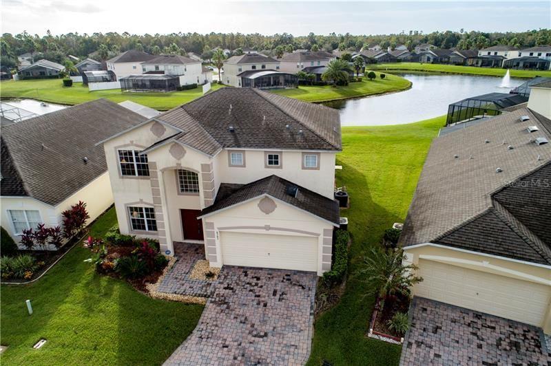 4767 CUMBRIAN LAKES DRIVE, Kissimmee, FL 34746 - #: S5041593