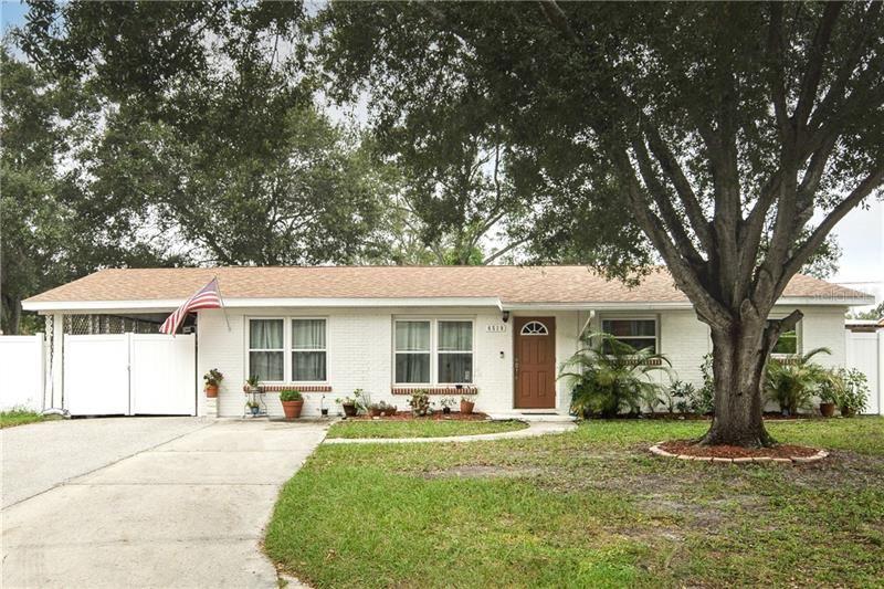 4510 DREISLER STREET, Tampa, FL 33634 - #: T3276593