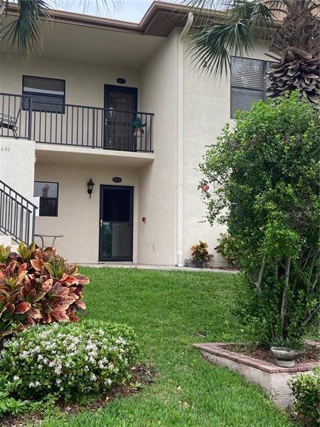 1633 SEASCAPE CIRCLE #104, Tarpon Springs, FL 34689 - MLS#: U8115593