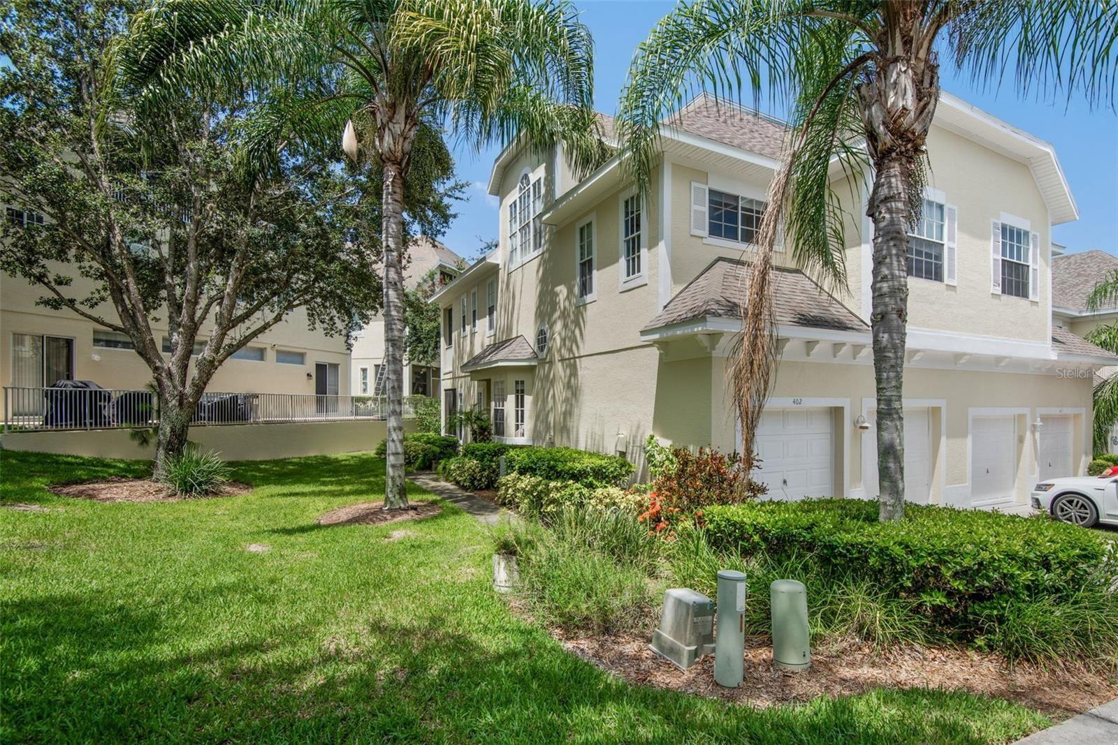 98 S HIGHLAND AVENUE #402, Tarpon Springs, FL 34689 - MLS#: W7836593