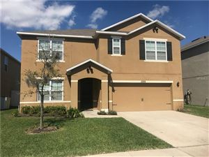 Photo of 3309 TAWNY GROVE PLACE, LAKELAND, FL 33811 (MLS # L4906594)