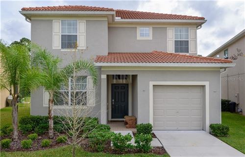 Photo of 2969 BUCCANEER PALM ROAD, KISSIMMEE, FL 34747 (MLS # O5917594)