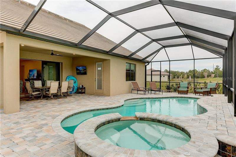 Photo of 6859 CHESTER TRAIL, LAKEWOOD RANCH, FL 34202 (MLS # A4458594)