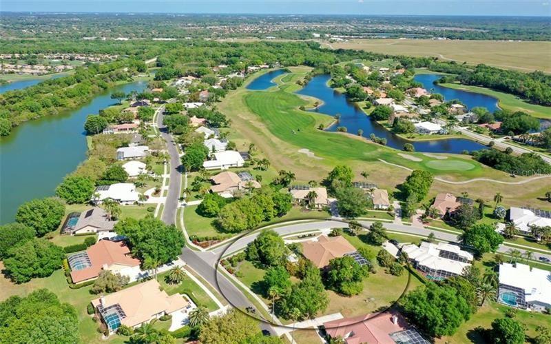 Photo of 8304 MAREVA LANE, SARASOTA, FL 34241 (MLS # A4462594)