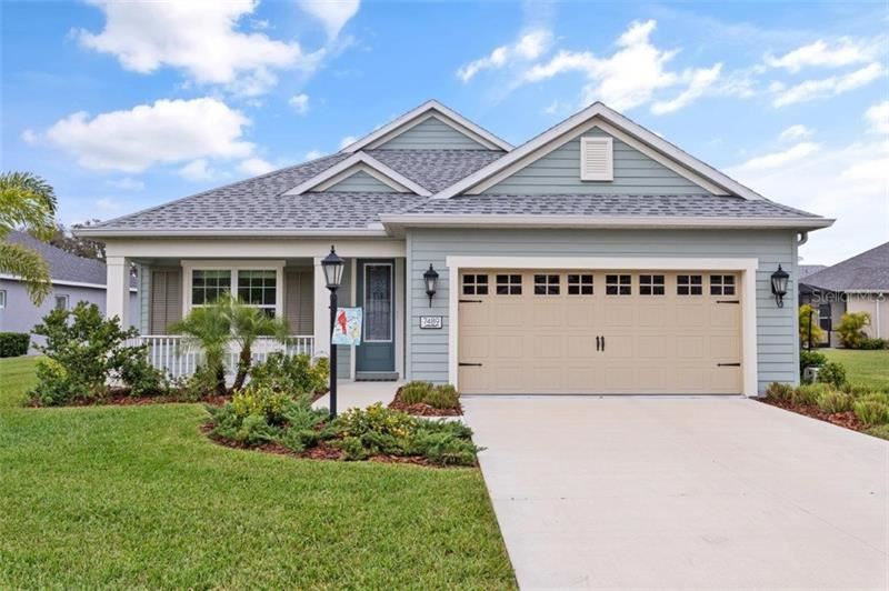 Photo of 7489 RIDGELAKE CIRCLE, BRADENTON, FL 34203 (MLS # A4488594)