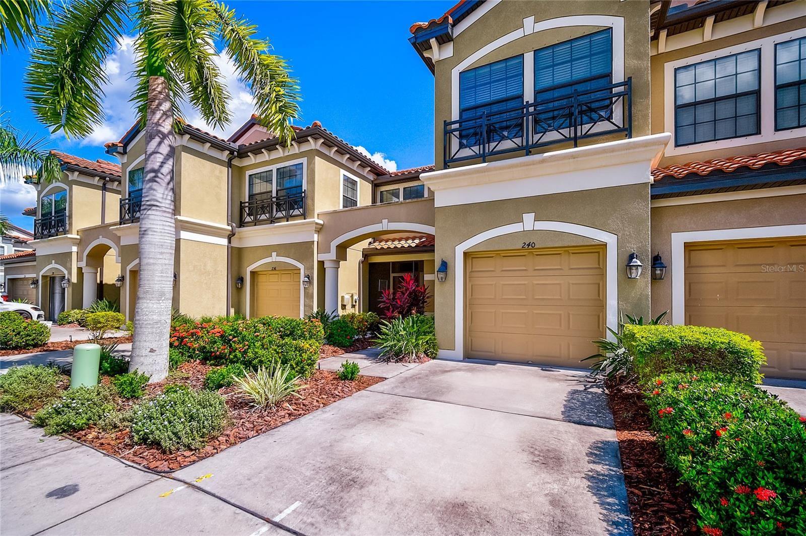 240 CREW COURT, Sarasota, FL 34243 - #: A4506594