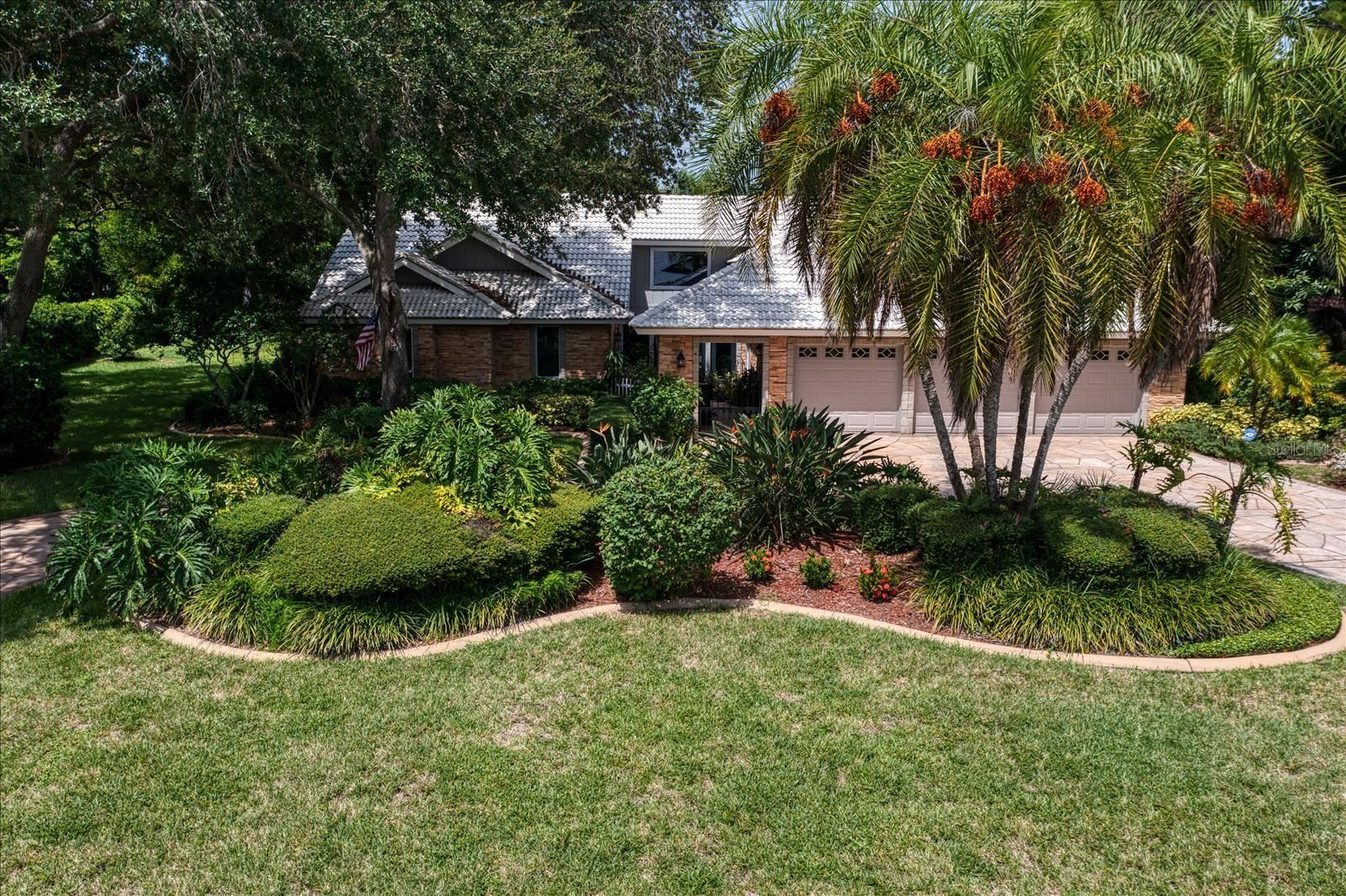 Photo of 2392 LANDINGS CIRCLE, BRADENTON, FL 34209 (MLS # A4513594)