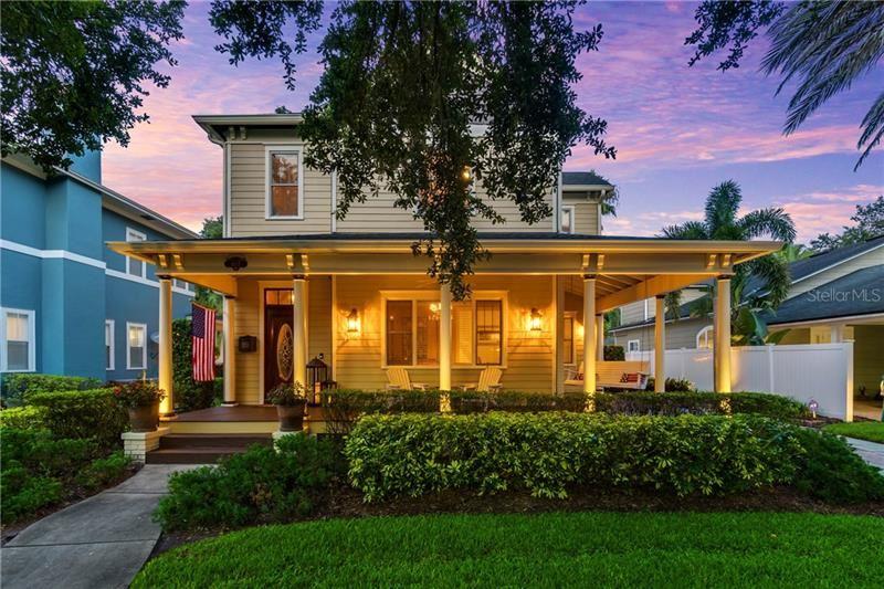 1817 S OSCEOLA AVENUE, Orlando, FL 32806 - MLS#: O5886594