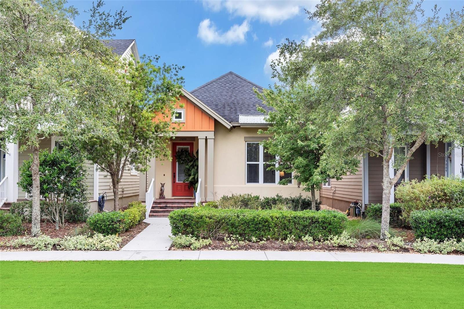 13895 TEMIN AVENUE, Orlando, FL 32827 - #: O5952594