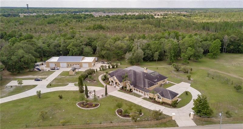 4421 REAVES ROAD, Kissimmee, FL 34746 - #: S5031594