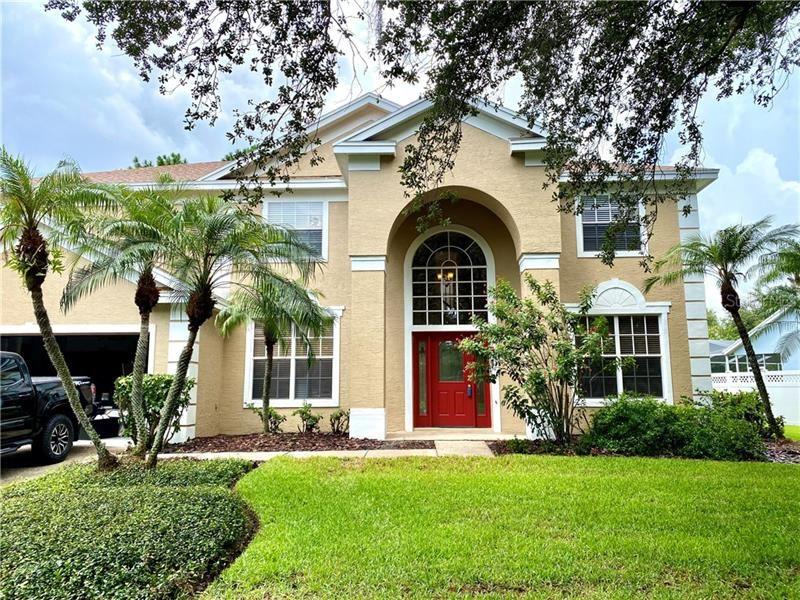 8710 HIDDEN GREEN LANE, Tampa, FL 33647 - #: T3257594