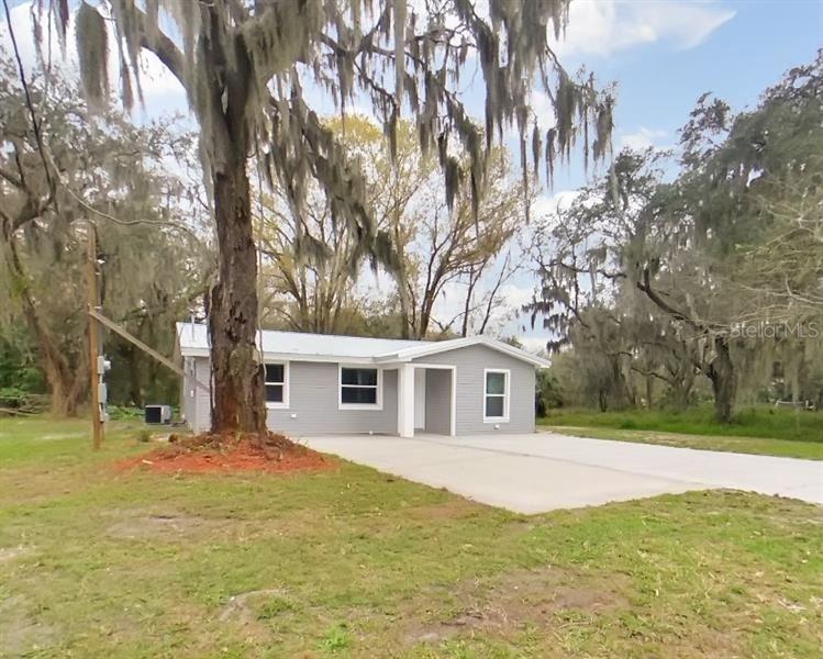 2809 W GRANFIELD AVENUE, Plant City, FL 33563 - #: T3291594