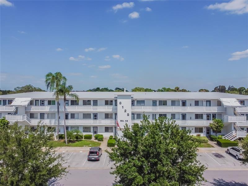 8125 112TH STREET #207, Seminole, FL 33772 - MLS#: U8121594