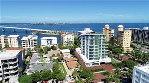 Photo of 111 GOLDEN GATE POINT #PH-801, SARASOTA, FL 34236 (MLS # A4441595)