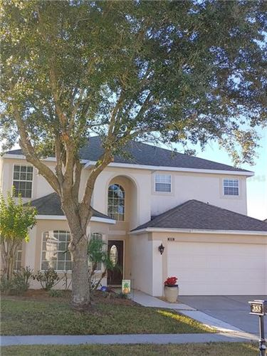 Photo of 353 HIGHER COMBE DRIVE, DAVENPORT, FL 33897 (MLS # O5813595)