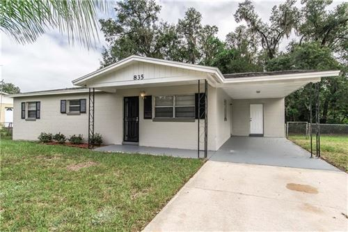 Photo of 835 S HIGH STREET, DELAND, FL 32720 (MLS # O5900595)