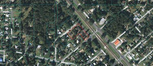 Photo of 5830 SE Drew ROAD #20, BELLEVIEW, FL 34420 (MLS # OM565595)