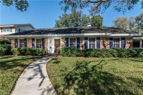 Photo of 2815 LINTHICUM PLACE, TAMPA, FL 33618 (MLS # T3213595)