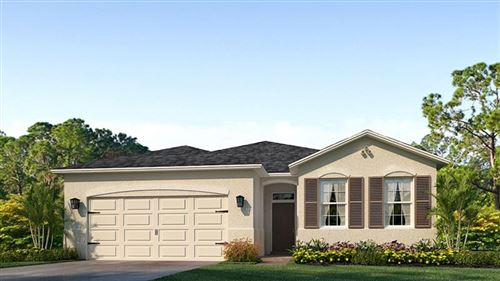 Photo of 12638 EASTPOINTE DRIVE, DADE CITY, FL 33525 (MLS # T3233595)