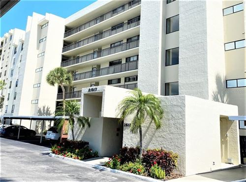 Main image for 2617 COVE CAY DRIVE #704, CLEARWATER,FL33760. Photo 1 of 33