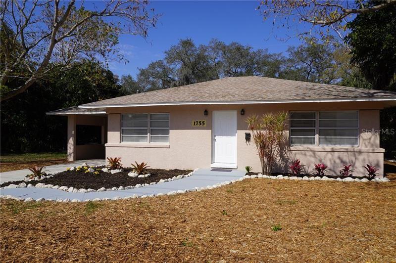 1755 10TH STREET, Sarasota, FL 34236 - #: A4491595