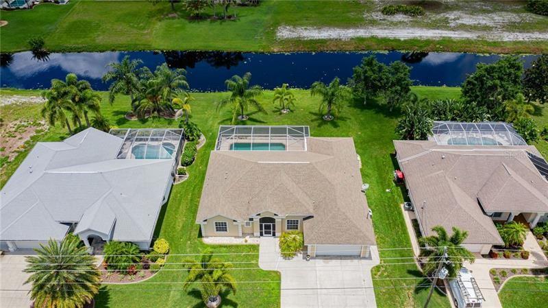 Photo of 665 ROTONDA CIRCLE, ROTONDA WEST, FL 33947 (MLS # D6112595)