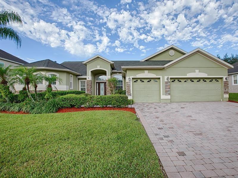 3035 ROLLING HILLS LANE, Apopka, FL 32712 - #: G5034595