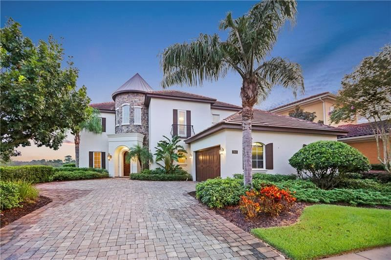 7805 PALMILLA COURT, Reunion, FL 34747 - MLS#: O5809595