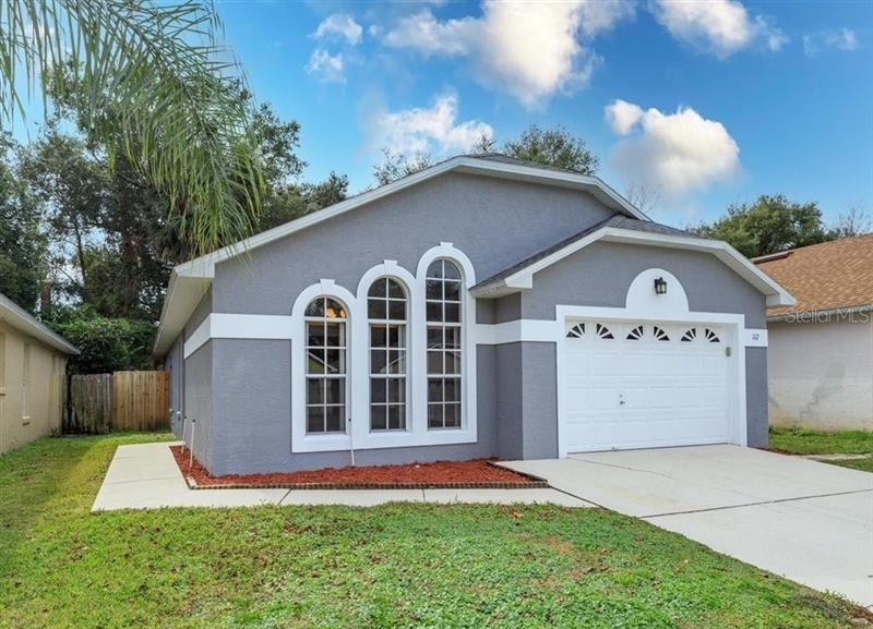 117 HOLLOWAY COURT, Sanford, FL 32771 - MLS#: O5916595