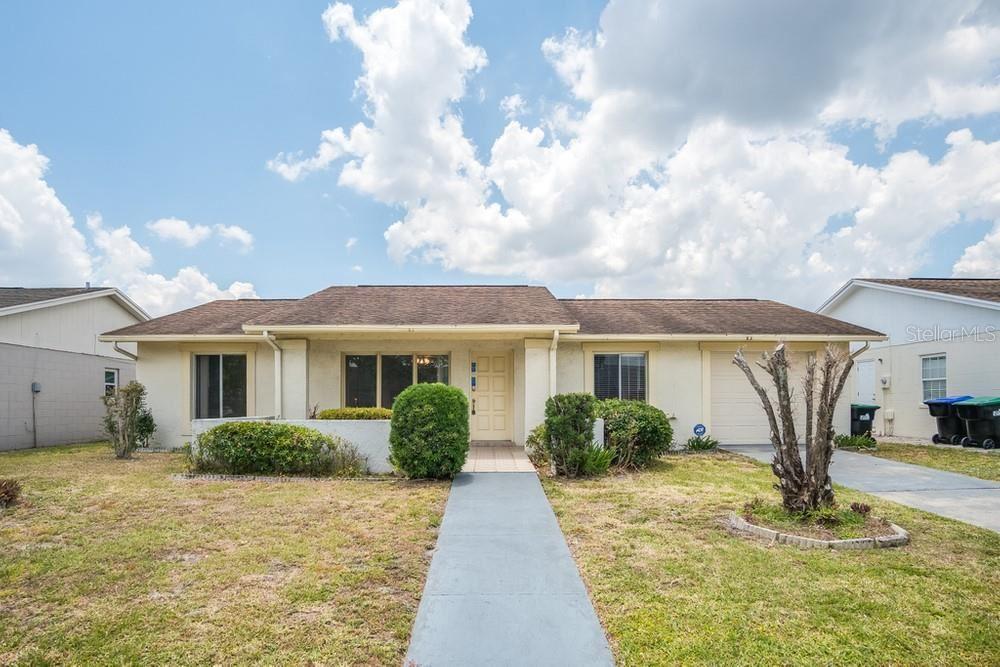 2852 GRAND BEND COURT, Orlando, FL 32837 - #: O5948595