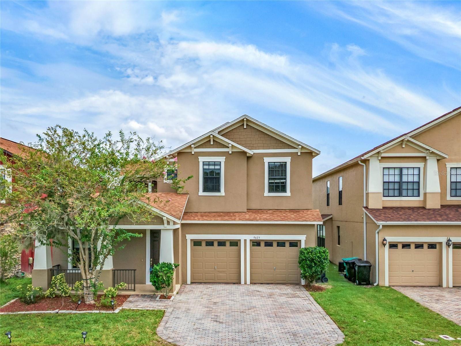 9625 MOSS ROSE WAY, Orlando, FL 32832 - #: O5950595