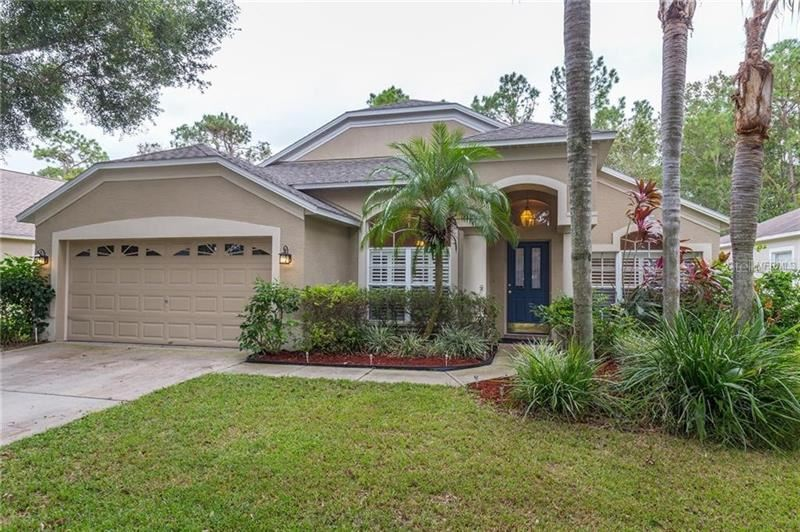 11830 LANCASHIRE DRIVE, Tampa, FL 33626 - MLS#: T3220595