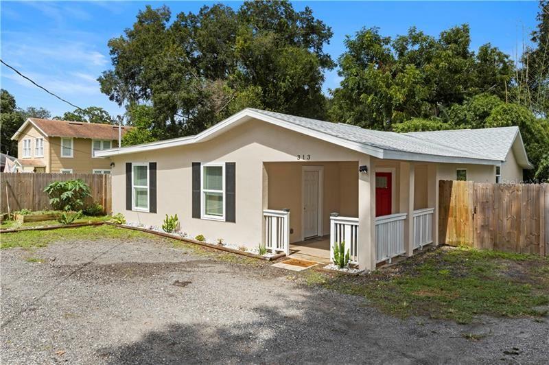 313 W PATTERSON STREET, Lakeland, FL 33803 - #: T3267595