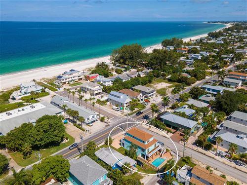 Photo of 2719 GULF DRIVE, HOLMES BEACH, FL 34217 (MLS # A4506596)