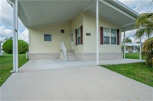 Photo of 5740 HOLIDAY PARK BOULEVARD, NORTH PORT, FL 34287 (MLS # C7421596)