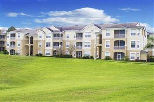 Photo of 8102 PRINCESS PALM LANE #104, KISSIMMEE, FL 34747 (MLS # O5805596)