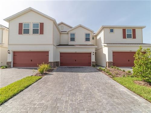 Photo of 11528 WOODLEAF DRIVE, LAKEWOOD RANCH, FL 34212 (MLS # O5866596)