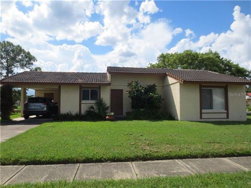 Photo of 10206 MATCHLOCK DRIVE, ORLANDO, FL 32821 (MLS # O5885596)