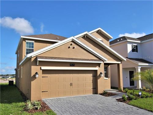 Photo of 4575 TRIBUTE TRAIL, KISSIMMEE, FL 34746 (MLS # S5026596)
