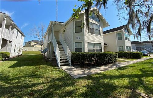 Photo of 2827 RIO GRANDE TRAIL #2827, KISSIMMEE, FL 34741 (MLS # S5032596)